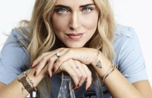 acqua 8 euro evian chiara ferragni successo di marketing
