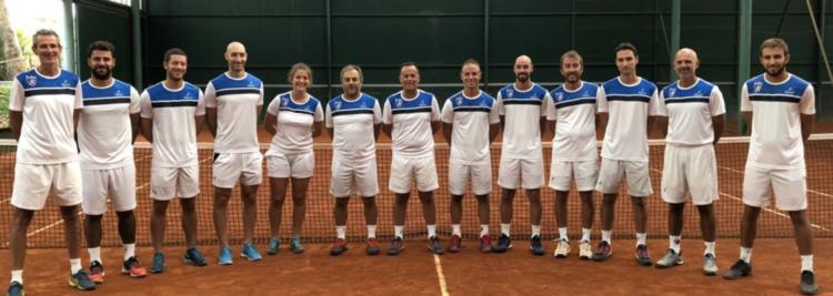 Junior Tennis Milano